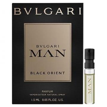 Bvlgari Man In Black Orient Парфюмированная вода 1.5 ml Пробник (783320976681)