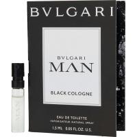 Bvlgari Man In Black Cologne Туалетная вода 1.5 ml Пробник (783320976667)