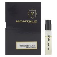 Montale Vetiver Des Sables Парфюмировання вода 2 ml Пробник  (34366)