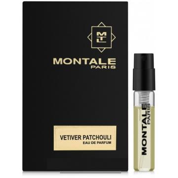 Montale Vetiver Patchouli Парфюмированная вода 2 мл Пробник