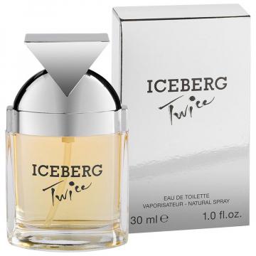 Iceberg Twice Туалетная вода 30 мл (8002135146266)