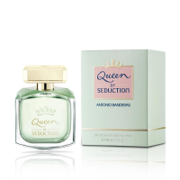 Antonio Banderas Queen Of Seduction Туалетная вода 80 ml (8411061820100)