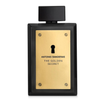 Antonio Banderas The Golden Secret Туалетная вода 100 ml Тестер (8411061722794)