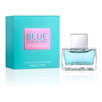 Antonio Banderas Blue Seduction Туалетная вода 50 ml