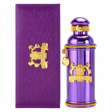 Alexandre J The Collector Iris Violet Парфюмированная вода 100 ml (3700753001381)