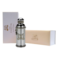 Alexandre. J The Collector Silver Ombre Парфюмированная вода 100 ml (3760016770317)