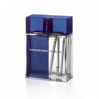 Armand Basi - In Blue Туалетная вода 100 ml Тестер (8427395957207)