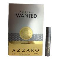 Azzaro Wanted Туалетная вода 1.2 ml Пробник 2017