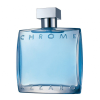 Azzaro Chrome Туалетная вода 100 ml Тестер (3351500920327)