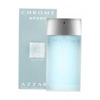 Azzaro Chrome Sport Туалетная вода 100 ml