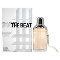Burberry The Beat Парфюмированная вода 50 ml (5045411331836)