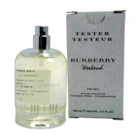 Burberry Weekend For Men Туалетная вода 100 ml Тестер (3386463402870)