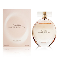 Calvin Klein Beauty Sheer Туалетная вода 100 ml (3607342306134)