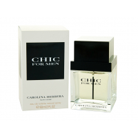 Carolina Herrera Chic For Men Туалетная вода 60 ml