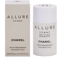 Chanel Allure Homme Edition Blanche 75 ml Дезодорант-стик