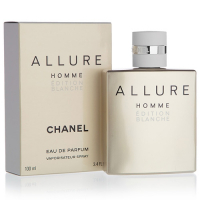 Chanel Allure Homme Edition Blanche Concentre Парфюмированная вода 100 ml (3145891274608)