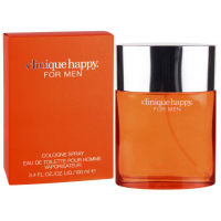 Clinique Happy For Men Одеколон 100 ml (020714080310)