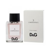 Dolce&Gabbana № 3 L'imperatrice Туалетная вода 100 ml (3423473020615)