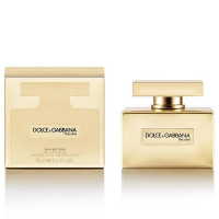 Dolce&Gabbana The One Edition Парфюмированная вода 75 ml 2014 (737052742465)