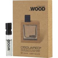 Dsquared He Wood Туалетная вода 1.5 ml Пробник  (8011530604004)