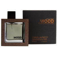 Dsquared2 He Rocky Mountain Wood Туалетная вода 50 (8011530902247)