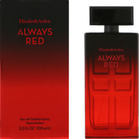 Elizabeth Arden Always Red Туалетная вода 100 ml (085805551094)