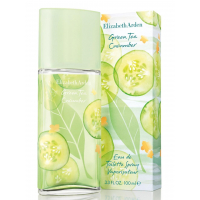 Elizabeth Arden Green Tea Cucumber Туалетная вода 100 ml тестер (085805188023)