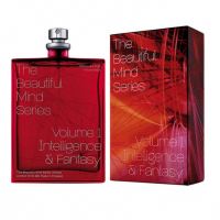 Escentric Molecule The Beautiful Mind Intelligence&fantasy Туалетная вода 100 ml New Design