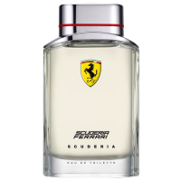 Ferrari Scuderia Red Men Туалетная вода 125 ml тестер (8002135046177)