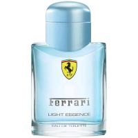 Ferrari Scuderia Light Essence Туалетная вода 75 ml Тестер (8002135072619)