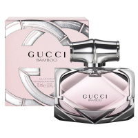 Gucci By Gucci Bamboo Парфюмированная вода 75 ml (737052925127)