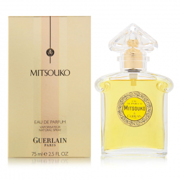 Guerlain Mitsouko Парфюмированная вода 75 ml (3346470241046)