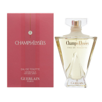 Guerlain Champs Elysees Туалетная вода 100 ml New Pack (3346470133136)