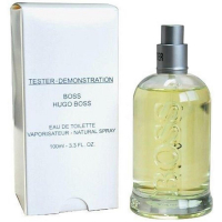 Hugo Boss - Boss Bottled Туалетная вода 100 ml Тестер (737052607054)
