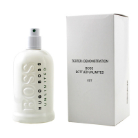 Hugo Boss - Boss Bottled Unlimited Туалетная вода 100 ml Тестер (737052766812)