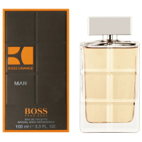 Hugo Boss - Boss Orange Man Туалетная вода 100 ml Тестер (737052347950)