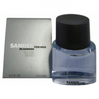 Jil Sander - Sander For Men Туалетная вода 125 ml (3414200801232)
