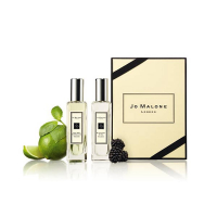 Jo Malone Набор (Одеколон 30 ml Blackberry&bay + Одеколон 30 ml Lime Basil&Mandarine)