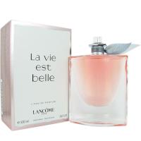 Lancome La Vie Est Belle Парфюмированная вода 100 ml New (3605533286555)