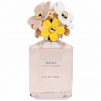 Marc Jacobs Daisy So Fresh Туалетная вода 125 ml Тестер (3607342221482)
