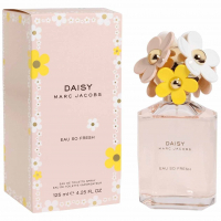 Marc Jacobs Daisy So Fresh Туалетная вода 125 ml (3607342221208)