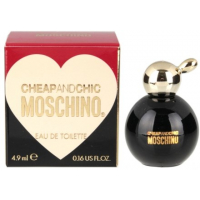 Moschino Cheap & Chic Туалетная вода 4.9 ml Mini