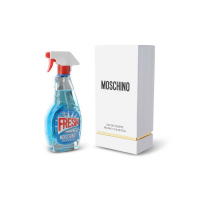 Moschino Fresh Couture Туалетная вода 100 ml тестер