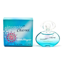 Salvatore Ferragamo Incanto Charms Туалетная вода 5 ml Mini (8032529114168)