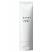 Shiseido Men H Cleansing Foam 125 ml