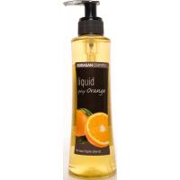 Sodasan Органическое Жидкое мыло с цитрусовой и оливковым маслом 250мл