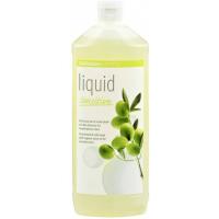 Sodasan Органическое Жидкое мыло для чувствительной и детской кожи 1000мл