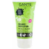 Sante Био-Лосьон для тела Balance Миндаль и алоэ 150мл