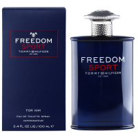 Tommy Hilfiger Tommy Freedom Sport Туалетная вода 100 ml