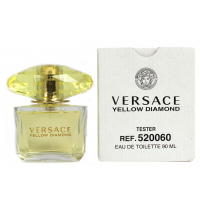 Versace Yellow Diamond Туалетная вода 90 ml Тестер (8011003806140)